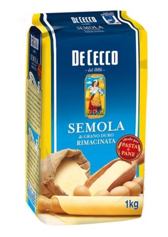 SEMOLA RIMACIN.DE CECCO 10x1