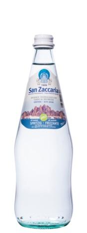 ACQUA SAN ZACCARIA FR.12x0,750
