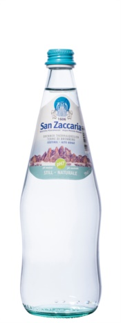 ACQUA SAN ZACCARIA NAT 12x0,75