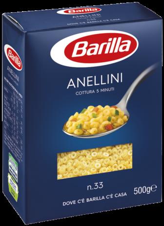 ANELLINI BARILLA N.33 24x0,500