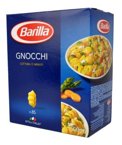 GNOCCHI BARILLA N.85 30x0,500