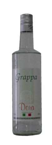 GRAPPA BIANCA DORA 06x0.700