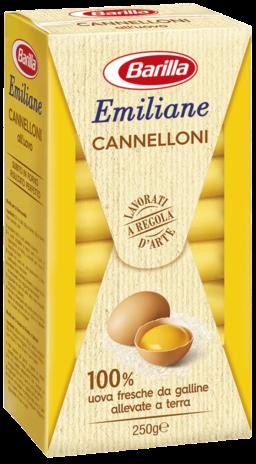 CANNELLONI BAR.N.188 12x0,250