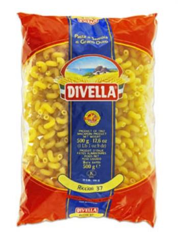 RICCIOLI DIVELLA N.37 24x0,500