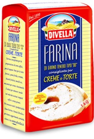 FARINA OO PER TORTE 10x1
