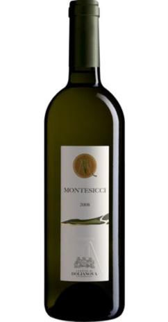 MONTESICCI BIANCO 06x0,750