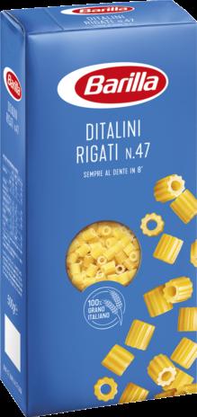 DITALINI RIGATI N.47 16x0,500
