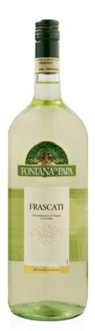 FRASC.FONTANA PAPA  06x1.500