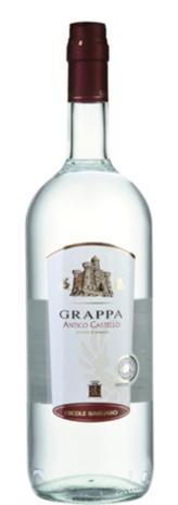 GRAPPA A.CASTELLO 06x0,700