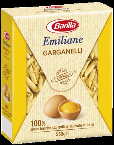 GARGANELLI BARILLA 16x0,250