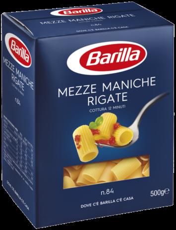 MEZZE MANICHE RIG.30x0,500
