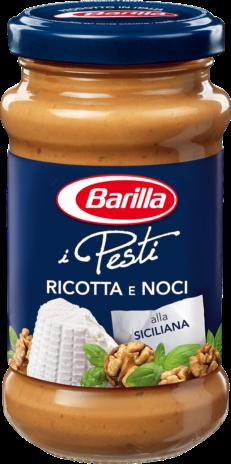 PESTO ALLA SICILIANA 12x0,190