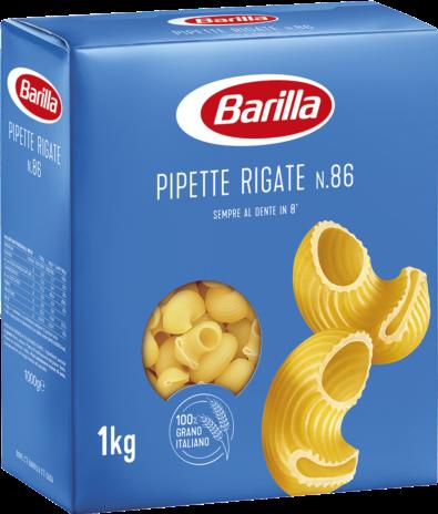 PIPETTE RIGATE N.86 30x0,500