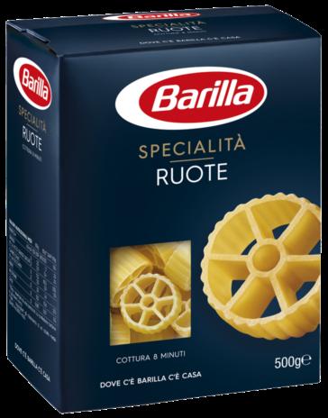 RUOTE BARILLA 15x0,500