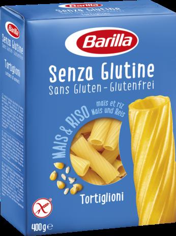 TORTIGLIONI BARILLA 14x0,400
