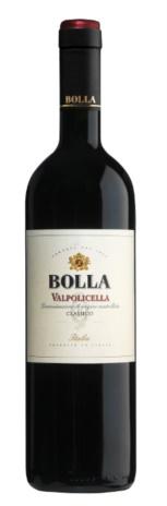 VALPOLICELLA BOLLA    06x0.750