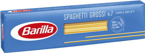 SPAGHETTONI N.7 35x0,500