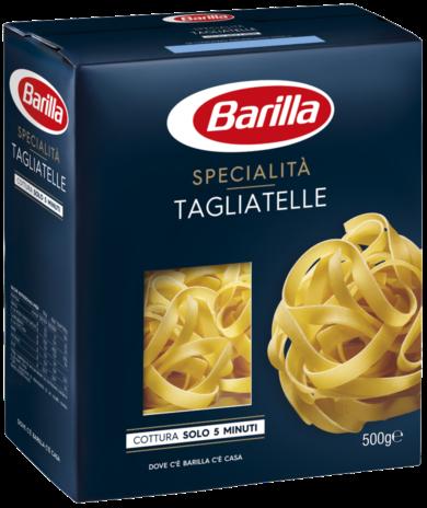 TAGLIATELLE SEMOLA 12x0,500