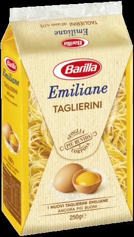 TAGLIERINI BARILLA 12x0,250
