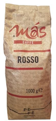 MAS CAFFE' ROSSO  06x1