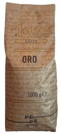 MAS CAFFE' ORO  06x1