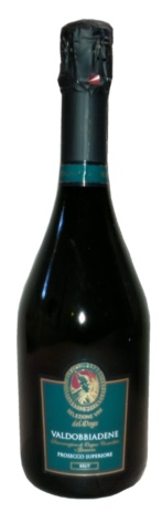 PROSECCO DEL DOGE BRUT 06x0.750