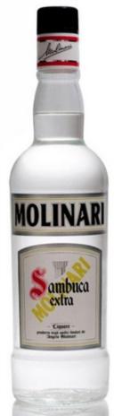 SAMBUCA MOLINARI      12x1,000