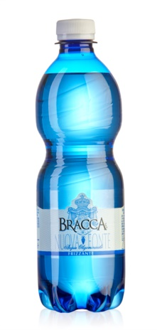 ACQUA BRACCA GAS 24x0,500