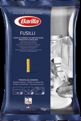 FUSILLI BARILLA N.98 Kg.1x15