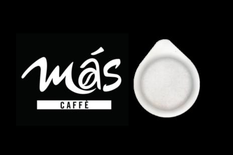 MAS CAFFE' ORO CIALDE KG.1,05
