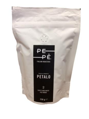 PEPE' PETALO MACINATO 12x0,250