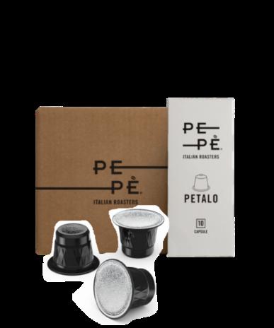 PEPE' PETALO CAPSULE Pz10x10