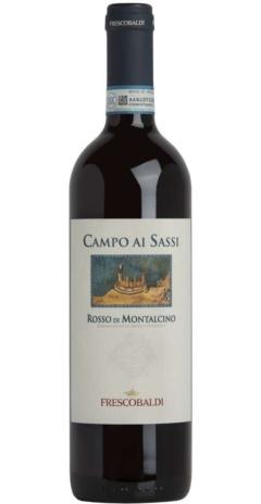 CAMPO AI SASSI DOC 06x0,750