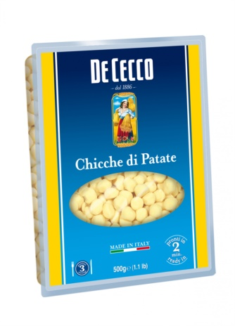CHICCHE DI PATATE 12x0,500